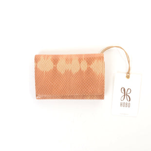 Primary Photo - BRAND: HOBO INTL STYLE: WALLET COLOR: TAN SIZE: SMALL SKU: 293-29337-18287