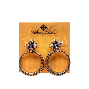 Primary Photo - BRAND: PATRICIA NASH STYLE: EARRINGS COLOR: GOLD SKU: 293-29338-10341