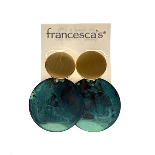 Primary Photo - BRAND: FRANCESCA'S STYLE: EARRINGS SKU: 293-29311-31234