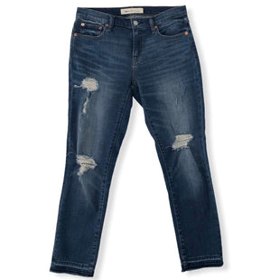Primary Photo - BRAND: GAP STYLE: JEANS COLOR: DENIM SIZE: 6 SKU: 293-29312-26068