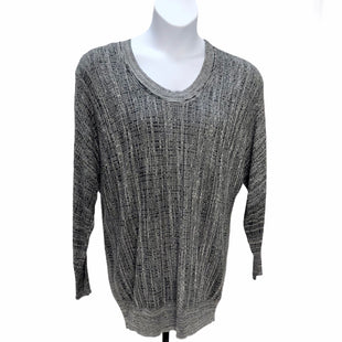 Primary Photo - BRAND: LANE BRYANT STYLE: SWEATER LIGHTWEIGHT COLOR: GREY SIZE: 1X SKU: 293-29312-25802
