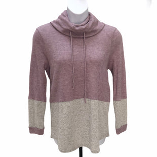 Primary Photo - BRAND:    CLOTHES MENTOR STYLE: SWEATER LIGHTWEIGHT COLOR: LAVENDER SIZE: 2X OTHER INFO: HAILEY & CO - SKU: 293-29311-29538