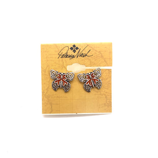 Primary Photo - BRAND: PATRICIA NASH STYLE: EARRINGS COLOR: SILVER SKU: 293-29311-35396