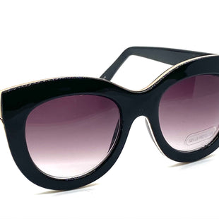 Primary Photo - BRAND: ANN TAYLOR LOFT STYLE: SUNGLASSES COLOR: BLACK SKU: 293-29312-33640