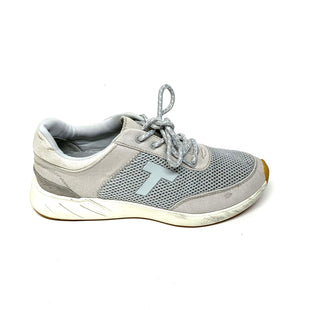 Primary Photo - BRAND: TOMS STYLE: SHOES ATHLETIC COLOR: GREY SIZE: 7.5 SKU: 293-29338-11780