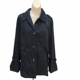 Primary Photo - BRAND: WESTPORT STYLE: JACKET OUTDOOR COLOR: BLACK SIZE: L SKU: 293-29311-29910