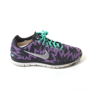 Primary Photo - BRAND: NIKE STYLE: SHOES ATHLETIC COLOR: PURPLE SIZE: 9 SKU: 293-29312-29365