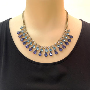 Primary Photo - BRAND: J CREW STYLE: NECKLACE COLOR: BLUE SKU: 293-29312-24411