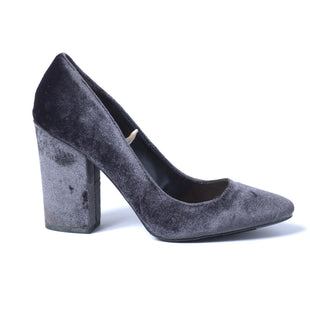 Primary Photo - BRAND: MOSSIMO STYLE: SHOES HIGH HEEL COLOR: GREY SIZE: 7 SKU: 293-29312-30267