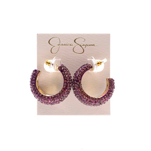 Primary Photo - BRAND:    CLOTHES MENTOR STYLE: EARRINGS SKU: 293-29311-33929