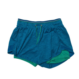 Primary Photo - BRAND: AVIA STYLE: ATHLETIC SHORTS COLOR: BLUE SIZE: M SKU: 293-29351-345