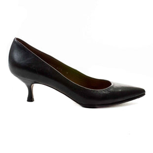 Primary Photo - BRAND: DONALD J PILNER STYLE: SHOES HIGH HEEL COLOR: BLACK SIZE: 7.5 SKU: 293-29338-11198