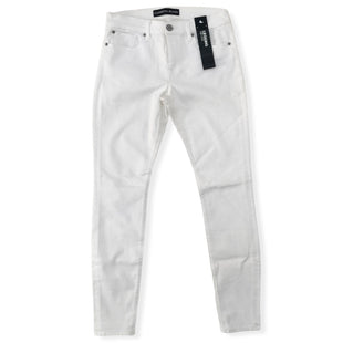 Primary Photo - BRAND: EXPRESS STYLE: JEANS COLOR: OFF WHITE SIZE: 4 SKU: 293-29311-30061
