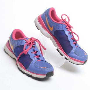 Primary Photo - BRAND: NIKESTYLE: SHOES ATHLETICCOLOR: VIOLET/PINKSIZE: 6.5SKU: 293-29337-16749