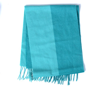 Primary Photo - BRAND:    CLOTHES MENTOR STYLE: SCARF WINTER COLOR: GREEN OTHER INFO: CM - SKU: 293-29311-32781