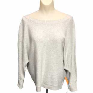 Primary Photo - BRAND:   CMC STYLE: SWEATER LIGHTWEIGHT COLOR: BEIGE SIZE: S OTHER INFO: IF IT WERE ME - SKU: 293-29311-34076