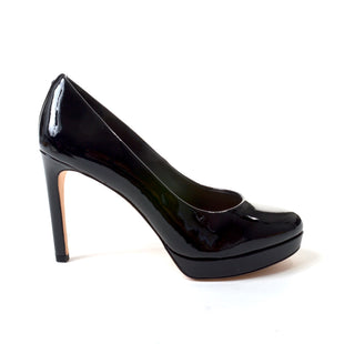 Primary Photo - BRAND: ANTONIO MELANI STYLE: SHOES HIGH HEEL COLOR: BLACK SIZE: 6.5 SKU: 293-29312-29170