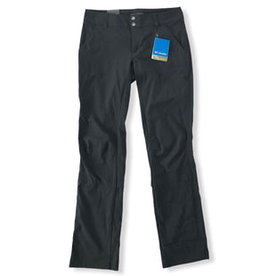 Primary Photo - BRAND: COLUMBIA STYLE: ATHLETIC PANTS COLOR: GREY SIZE: 8TALL SKU: 293-29312-26468