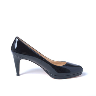 Primary Photo - BRAND: COLE-HAAN STYLE: SHOES HIGH HEEL COLOR: BLACK SIZE: 10 SKU: 293-29311-33238