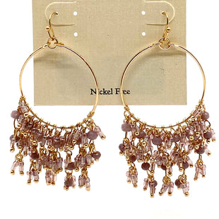 Primary Photo - BRAND: VERSONA STYLE: EARRINGS SKU: 293-29311-35279