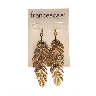 Primary Photo - BRAND: FRANCESCA'S STYLE: EARRINGS SKU: 293-29311-31246