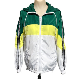 Primary Photo - BRAND: NEW LOOK STYLE: JACKET OUTDOOR COLOR: GREEN SIZE: M SKU: 293-29344-3750