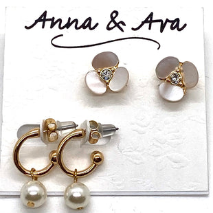 Primary Photo - BRAND:   ANNA & AVASTYLE: EARRINGS SKU: 293-29311-35314