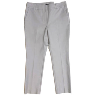 Primary Photo - BRAND: ANN TAYLOR O STYLE: PANTS COLOR: GREY SIZE: 6 SKU: 293-29312-30519