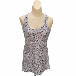 Primary Photo - BRAND: LULULEMON STYLE: ATHLETIC TANK TOP COLOR: GREY SIZE: 6 SKU: 293-29311-30220