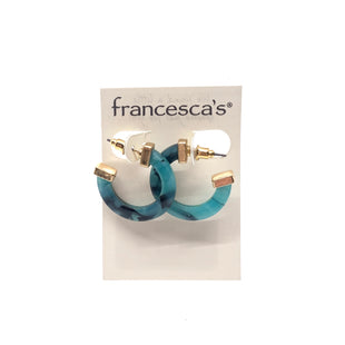 Primary Photo - BRAND: FRANCESCA'S STYLE: EARRINGS SKU: 293-29311-31258
