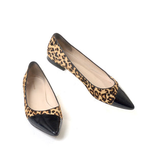 Primary Photo - BRAND: COLE-HAAN STYLE: SHOES FLATS COLOR: ANIMAL PRINT SIZE: 9 SKU: 293-29344-1719