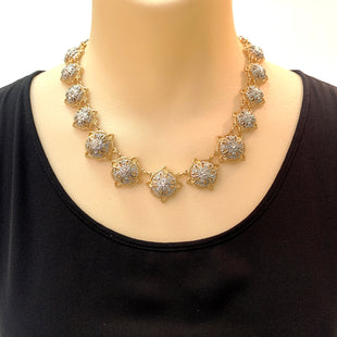 Primary Photo - BRAND: CHARTER CLUB STYLE: NECKLACE COLOR: GOLD SILVER SKU: 293-29312-24416