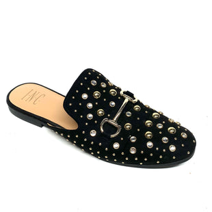 Primary Photo - BRAND: INC STYLE: SHOES FLATS COLOR: BLACK SIZE: 8 SKU: 293-29312-32132