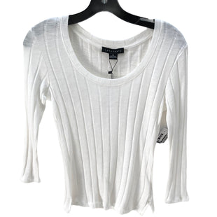 Primary Photo - BRAND: SANCTUARY STYLE: TOP LONG SLEEVE COLOR: WHITE SIZE: XS SKU: 293-29312-27558