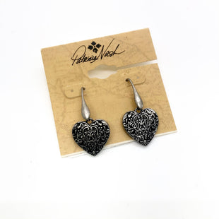 Primary Photo - BRAND: PATRICIA NASH STYLE: EARRINGS COLOR: SILVER SKU: 293-29311-35400