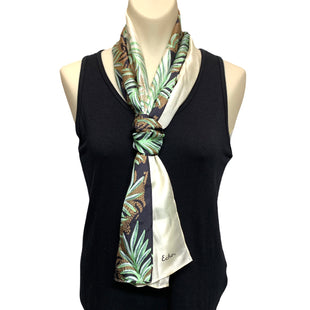 Primary Photo - BRAND: ECHO STYLE: SCARF COLOR: GREEN SKU: 293-29311-33353