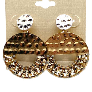 Primary Photo - BRAND:   VERSONASTYLE: EARRINGS SKU: 293-29311-35276