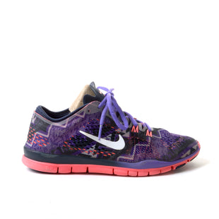 Primary Photo - BRAND: NIKE STYLE: SHOES ATHLETIC COLOR: PURPLE SIZE: 7 SKU: 293-29312-28732