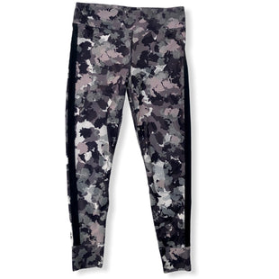 Primary Photo - BRAND: JOY LAB STYLE: ATHLETIC PANTS COLOR: BLACK SILVER SIZE: L SKU: 293-29312-26065