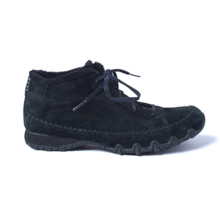 Primary Photo - BRAND: SKECHERS STYLE: SHOES ATHLETIC COLOR: BLACK SIZE: 8 SKU: 293-29312-30238