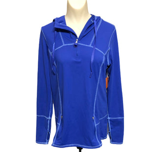 Primary Photo - BRAND: KIRKLAND STYLE: JACKET OUTDOOR COLOR: ROYAL BLUE SIZE: M SKU: 293-29352-358