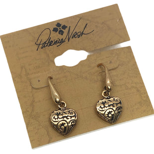 Primary Photo - BRAND: PATRICIA NASH STYLE: EARRINGS COLOR: GOLD SKU: 293-29311-35395