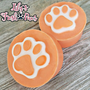"""Stinks No More!"" Shampoo Bar Desodorizante para PERROS"