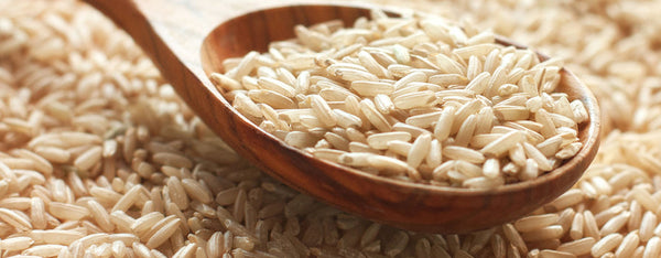 Raw Brown Rice Protein