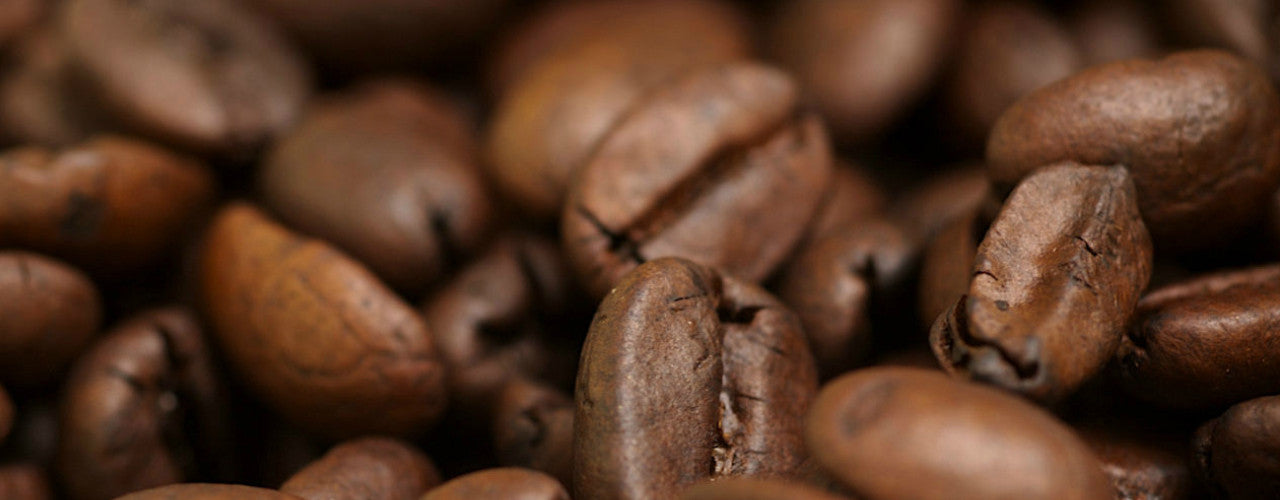 Espresso bean the energy booster