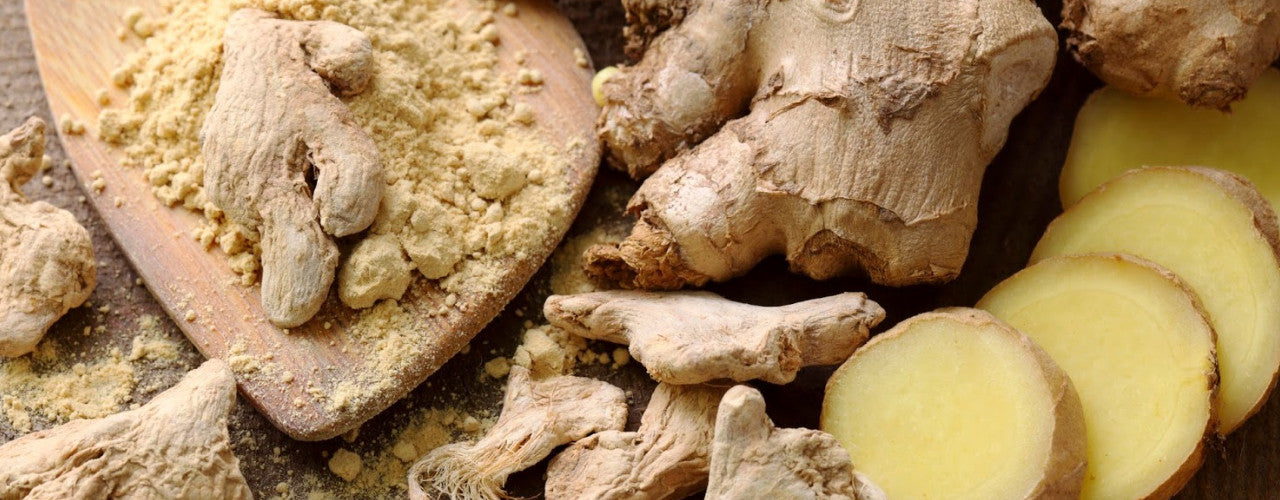 The Benefits of Ginger are Mind Blowing!