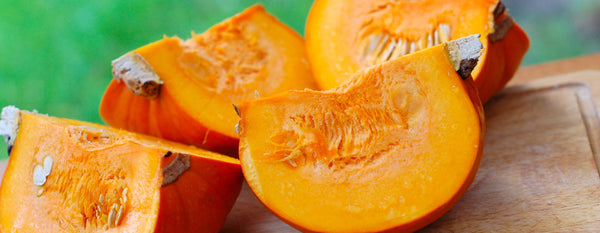 Pumpkin – What Are The Benefits?