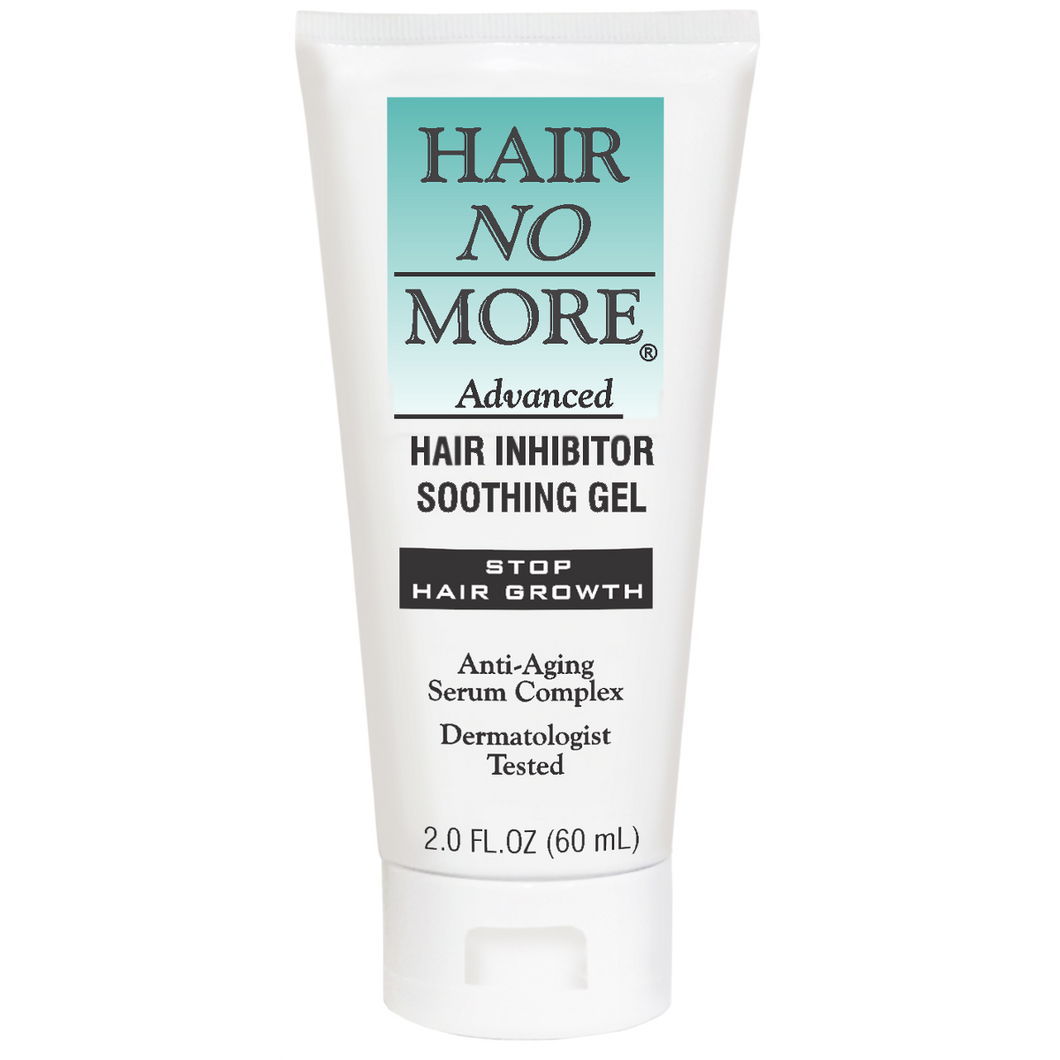SOOTHING GEL INHIBITOR 2oz.