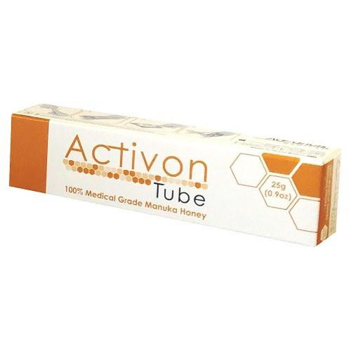 Activon Medical Grade Manuka Honey - AllaQuix™ - Stop Bleeding Quick Like the Pros!