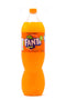FANTA orange 2L pet